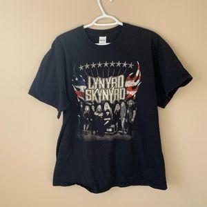 2/$30 Farewell Tour Lynyrd Skynyrd Graphic Tee